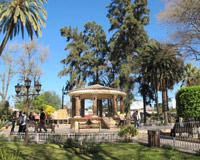 Tecate park