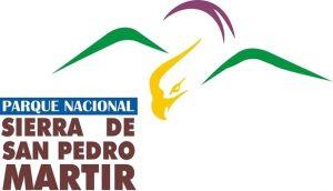Sierra de San Pedro Martin national park Logo