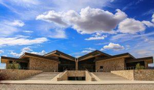 Wine Museum Valle de Guadalupe